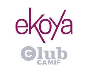 ekoya logo