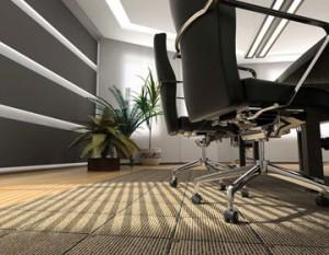 fauteuil plante
