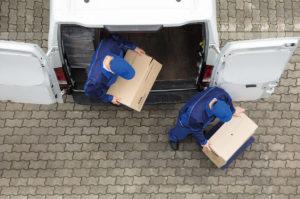 combien coûte la location de camion pour un déménagement