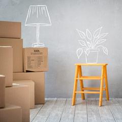 comment évaluer les frais liés au déménagement