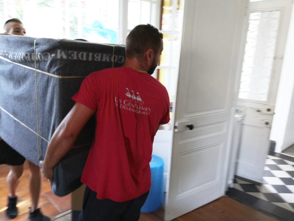 quels aides pour un déménagement