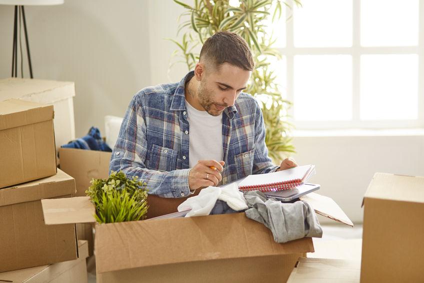 qui prévenir en cas de déménagement