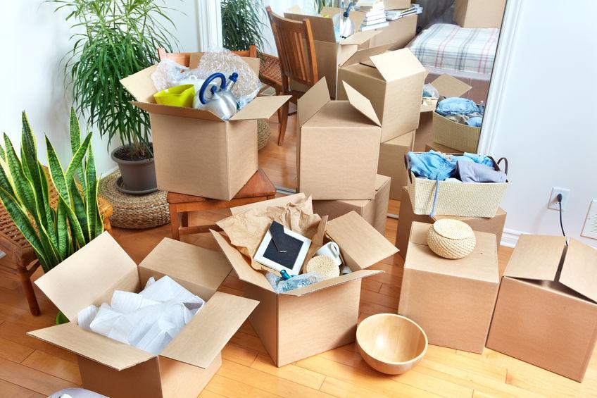 Incidence du volume de votre déménagement pour la gestion des opérations