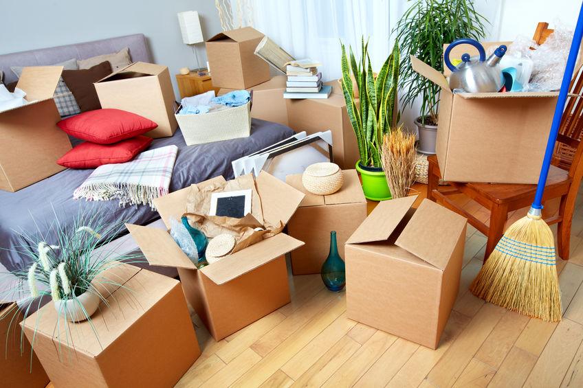 qu'est ce qui fait augmenter le prix d'un déménagement