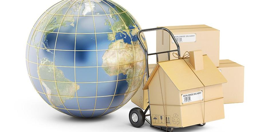 estimation prix déménagement international